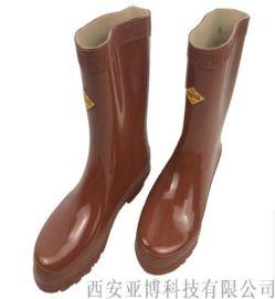 西安 防靜電勞保套裝 絕緣鞋15591059401