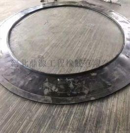 橡胶帘布板@衡水圆形地铁洞门橡胶密封圈
