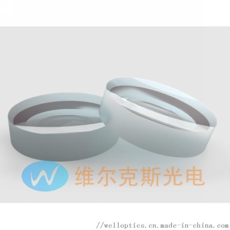 4Lasers锥透镜、中国代理商