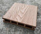 三代龙纹木塑木地板140*25