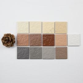 外墙砖45*45mm纸皮砖彩码砖福建厂家直销
