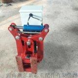 龙门吊防风驻刹夹轨器 一体式液压夹轨器