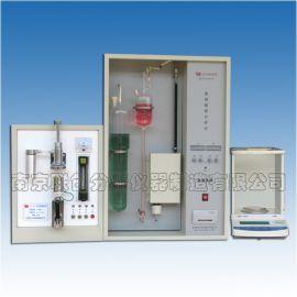 智能碳硫分析仪(LC-CS6E)