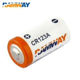 睿奕锂二氧化锰电池CR123A