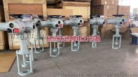 供应扬修电力F-DZW10-L6直行程调节阀