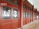 宜賓仿古門窗廠,寺廟茶樓火鍋店門窗定做廠家