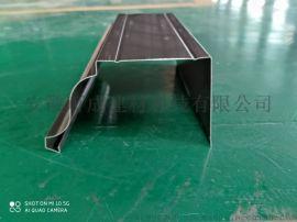 南京旧房改造定制铝合金天沟、雨水管