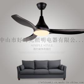 木可家42-FXB618灯饰加盟风扇灯十大**排名