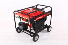 大泽动力250A汽油电焊机