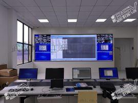 武汉厂家进口面板46寸/49寸/55寸液晶拼接屏