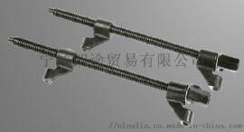 汽车维修工具减震器弹簧拆装器 避震弹簧压缩器