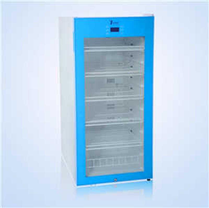 4度存储冰箱FYL-YS-230L