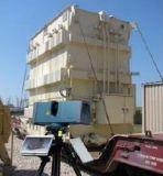 大空间三维扫描——工厂,船舶,古遗址