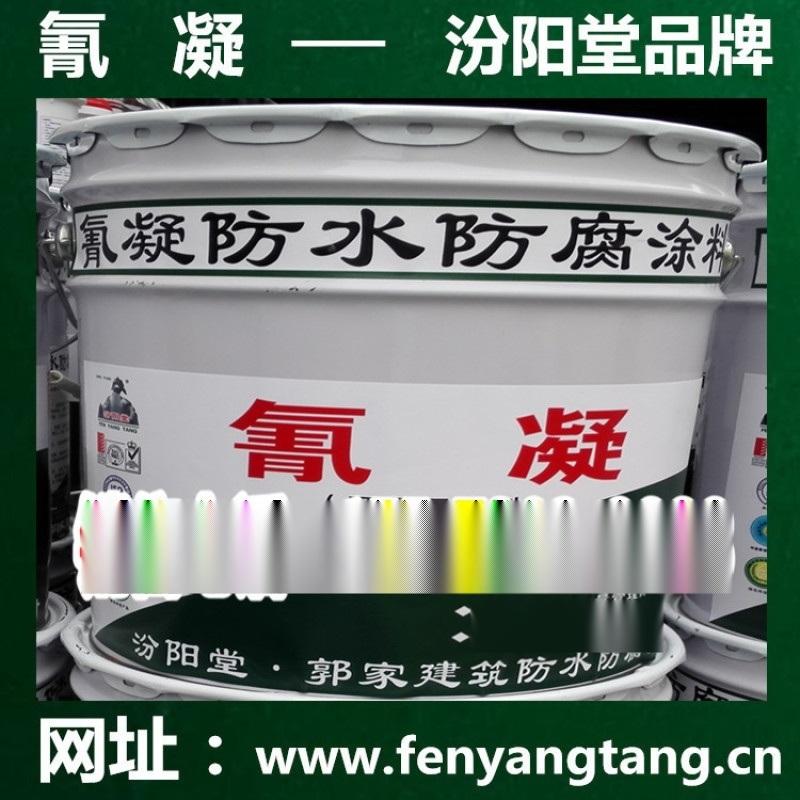 氰凝防水防腐涂料厂家直销/耐酸耐碱耐盐水池防腐