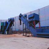 通畅集装箱卸灰机现货 干灰水泥中转拆箱机 卸车机