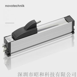 TLH滑块式直线位移傳感器