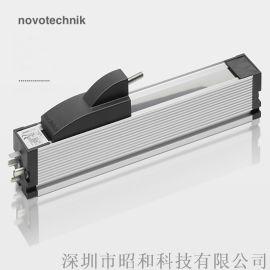 TLH滑塊式直線位移感測器