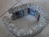 鋼製入料壓濾機拖鏈 滄州嶸實壓濾機拖鏈