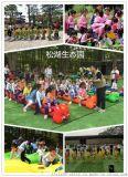 深圳周邊秋遊踏青去松山湖花海野炊好玩的農家樂拓展
