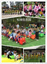 深圳周邊秋遊踏青去鬆山湖花海野炊好玩的農家樂拓展