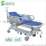 急诊科抢救床,多功能转运车床,豪华升降平车
