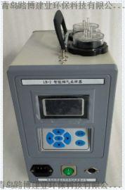 LB-2型智能双路烟气采样器