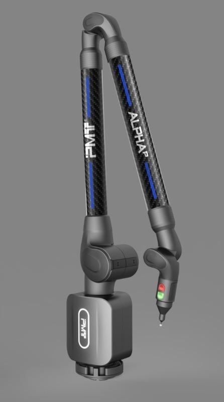PMT6轴关节臂测量机便携式三坐标德国技术销售代理