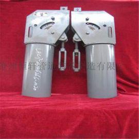 恒力弹簧支吊架 LHE型恒力弹簧标准