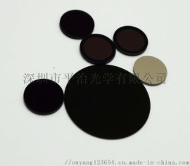 1.0mm厚黑色透红外线亚克力镜片 红外感应窗口片