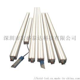 线型LED工矿灯高亮LED线条灯LED货架灯