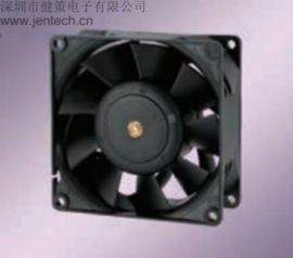 AVC散热风扇2B09238B48L直流48V