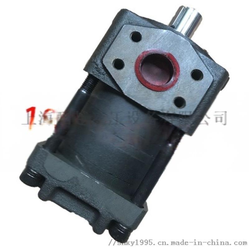 供应NT2-G12F直齿共轭齿轮泵