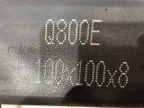 供应Q800E高强度钢板 热轧中厚板厂家高强板