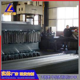 镀锌护栏板多参数安全防护栏生产厂家