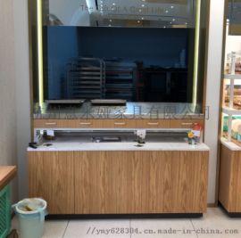 面包展示柜-出炉柜4