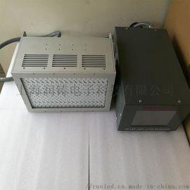 上海UVLED光源厂家冷光源设备固化机