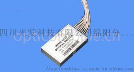 全国厂家直销MEMS1*8光开关可定制