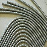 供應金屬鎧裝波紋管 304不鏽鋼雙扣軟管