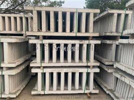佛山河湖围栏 肇庆水泥栏杆 仿木护栏厂家报价