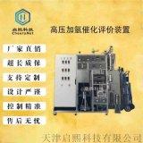 專業定制實驗室催化劑評價裝置,天津大學