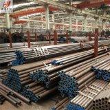 冶钢30crmnti无缝钢管 高压合金管现货切割