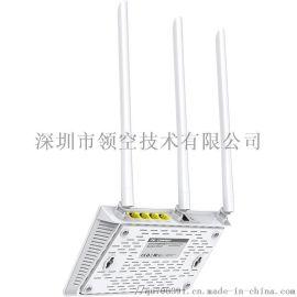 300M家用无线路由器大功率