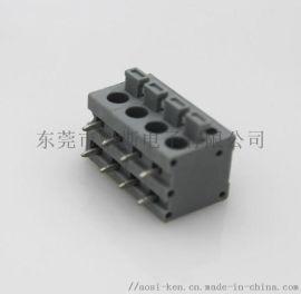 双绞线视频传输器专用DG211连接器、接线柱