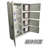 安徽四網合一光纖樓道箱、分光箱規格