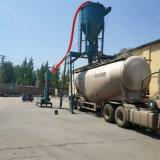 直供气力输送设备 无尘气力吸灰机粉煤灰输送优质优价