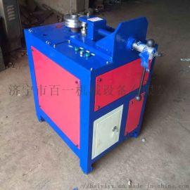 多角度电动弯管机 小型自动弯管机