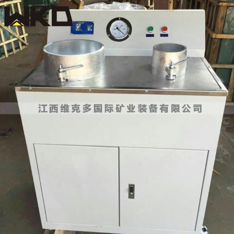 實驗用真空過濾機 DL-5C真空過濾機 固液分離機