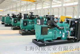柴油发电机250KW无刷自励电机