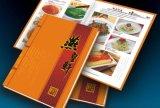 精美画册,骑马钉画册,精美菜谱