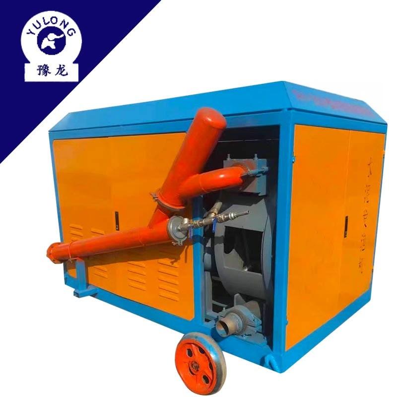 福建水泥发泡机价格及图片 水泥发泡机原理图解